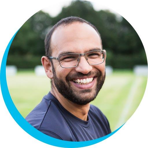 Arj profile picture