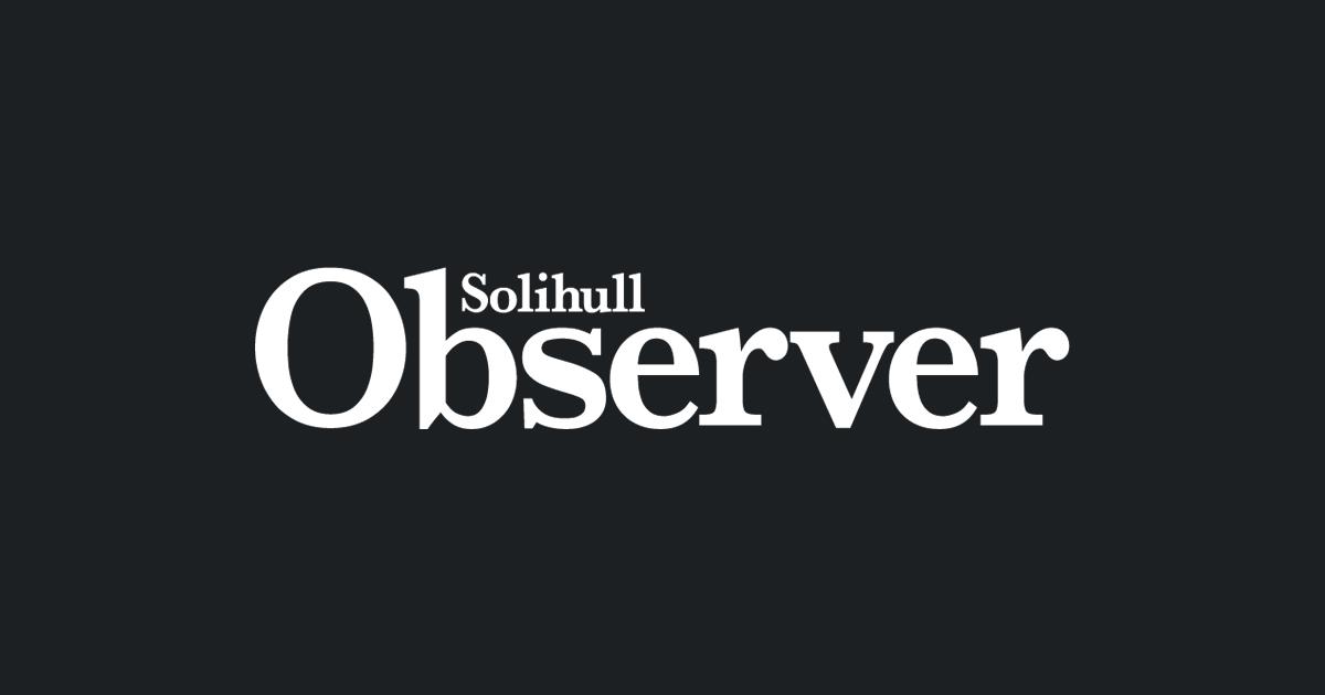 Arj in Solihull Observer