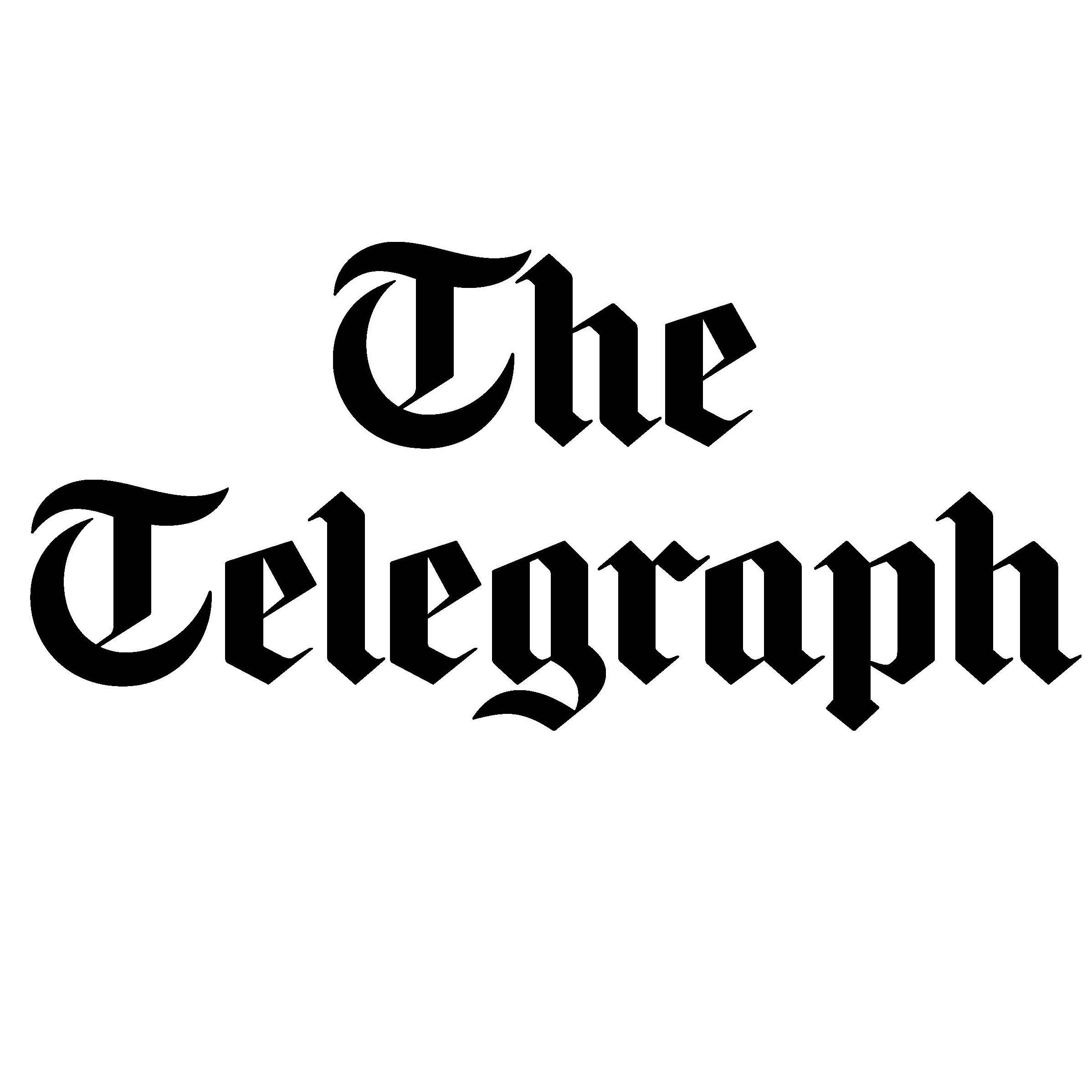 Arj Thiruchelvam in The Telegraph