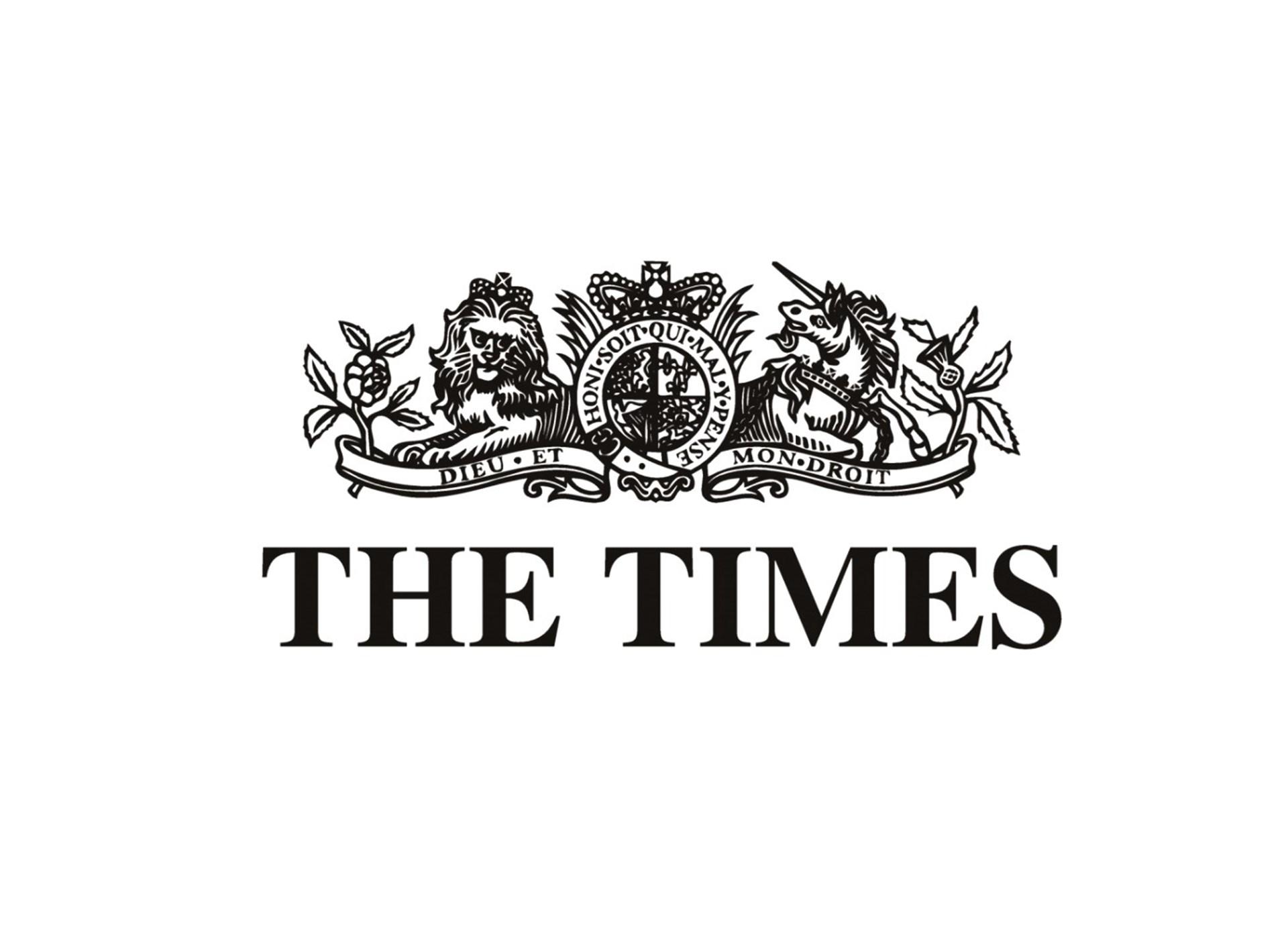 Arj Thiruchelvam in The Times